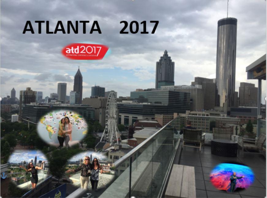 Atlanta 2017, www.irisengelund.dk